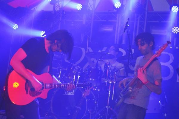 BoXruBa // Live