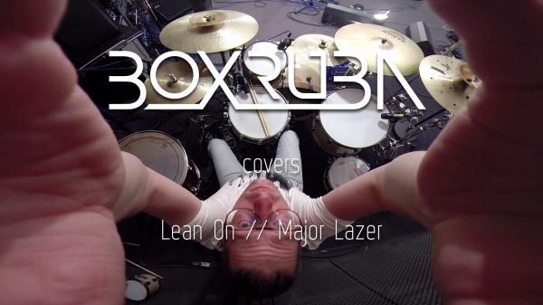 BoXruBa // Lean On Video preview